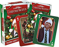 Playing Card Christmas Vacation Photos Poker Games 52605