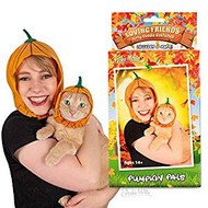 Kitty Cuddle Costumes Archie McPhee Pumpkin Pals 12887