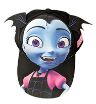 Baseball Cap Disney Vampirina Black Kids/Girls 351325-2