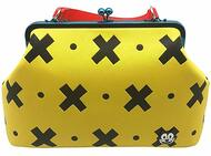 Hand Bag Felix the Cat Yellow Xbody Bag flxtb0001