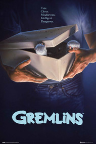 "Poster Studio B Gremlins Original 24""x36"" Wall Art r85344"