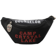 Fanny Pack Friday The 13th Camp Counselor fp81paftt