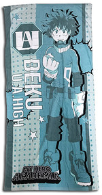 Towel My Hero Academia Deku ge58719
