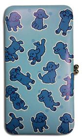 Hinge Wallet Yuri On Ice Makkachin ge61452