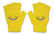 Cosplay Glove Assassination Classroom Yellow Koro Sensei ge29518