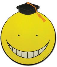 Mouse Pad Assassination Classroom Koro Sensei Normal Face ge41011