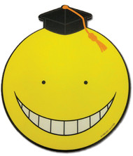 Mouse Pad Assassination Classroom Koro Sensei Normal Face ge41011
