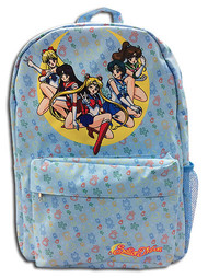 Backpack Sailor Moon Sailor Soldiers Sailor Icons ge11333