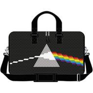 Duffle Bag Pink Floyd Prism Black DB00296PFDU