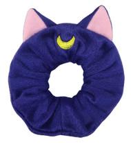 Plush Hair Band Sailor Moon Luna ge31005