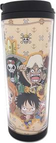 Travel Mug One Piece Sd Group 01 Tumbler ge69944
