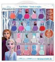 Beauty Accessories Disney Frozen 2 Nail Polish 18Pack 424786