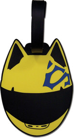 Luggage Tag Durarara Celty Helmet ge85513