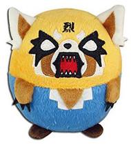 """Plush Aggretsuko Retsuko 02 Ball 4"""" ge56500"""