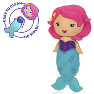 Baby Toys Nuby Squirt Toys Mermaid Aquatic' 80492