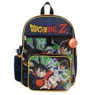 Backpack Dragon Ball Z Set 5 School Supplies Combo 669316