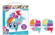 Beauty Accessories My Little Pony Lip Gloss Compact 2 Pack388347