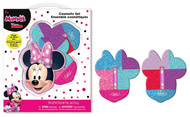 Beauty Accessories Minnie Mouse Lip Gloss Compact 2 Pack388330