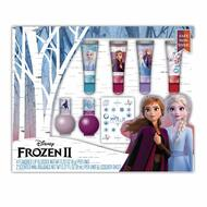 Beauty Accessories Frozen II Lip and Nail Beauty Set024971