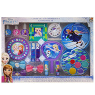 Beauty Accessories Frozen Washable Mega Cosmetic Set369056