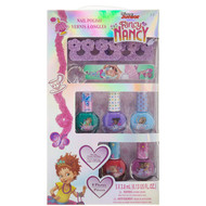 Beauty Accessories Fancy Nancy 5Pack Nail Polish Set414190