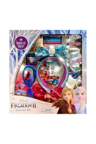 Beauty Accessories Disney Frozen Elsa & Anna Hair Set 508942