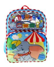 Backpack Disney Dumbo Circus 085598