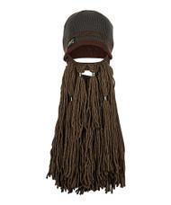 Beanie Cap The Hobbit Dwarf Beard 170902