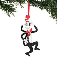 Ornament Dr. Seuss Cat In The Hat 6011076