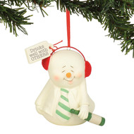 Ornament Snowpinions Drinks Well With Others 6003264
