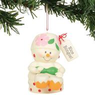 Ornament Snowpinions Nice Bongos! 6003252