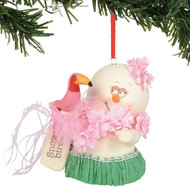 Ornament Snowpinions Snow Birds 6003250