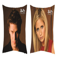 Pillow Buffy The Vampire Slayer Angel Portrait Reversibl  pil-buff-ab1