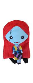 "Plush Backpack Nightmare Before Christmas Sally 17"" 005436"