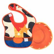 SuperBib Toy Story Woody with Cape 6-24M SCP-DTSW