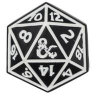 Pin Dungeons & Dragons Dice Lapel  lp8402dad
