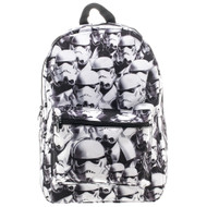 Backpack Star Wars Stormtrooper Sublimated bq1wd9stw