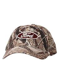 Baseball Cap Ford Camo Dad Hat BA00174FRDU
