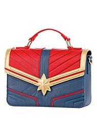 Hand Bag Marvel Captain Marvel Cross Body Bag mvtb0088