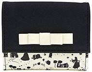 Small Wallet Disney Princess Black & White Princess wdwa1116