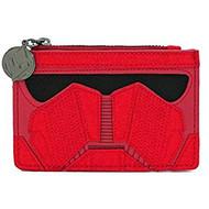 Mini Wallet Star Wars Sith Trooper Card Holder stwa0117
