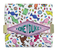 Mini Wallet Harry Potter Honeydukes Candy Printed hpwa0068