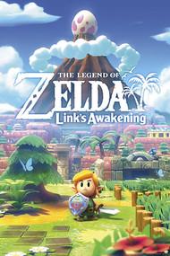 """Poster Studio B Zelda 23""""x35"""" Wall Art p1747"""