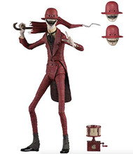Action Figure The Conjuring Universe Crooked Man 14880