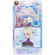Beauty Accessories Frozen II w/Carrying Bag & Tiara FZ2083GA
