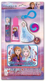Beauty Accessories Frozen II Makeup Set w/Decorative Tin FZ2006WA