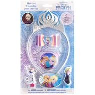 Beauty Accessories Frozen II Anna & Elsa Tiara Crown Set FZ2052GA