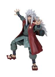 Action Figure Naruto Jiraiya