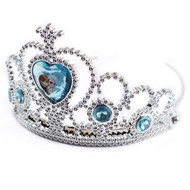 Beauty Accessories Frozen Elsa & Anna Crown Tiara & Wand Set 485380