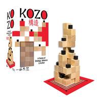 Games Winning Move Kozo  1223